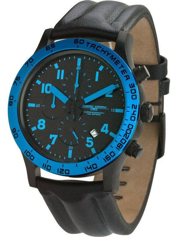 Jorg Gray Watch JG1900 Series D