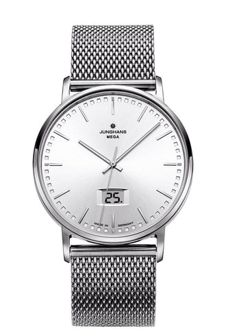 Junghans Watch Milano