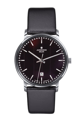 Junghans Watch Milano Solar