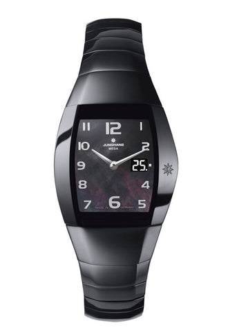 Junghans Watch Aura Quadra