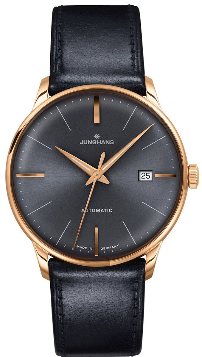 Junghans Watch Meister Classic