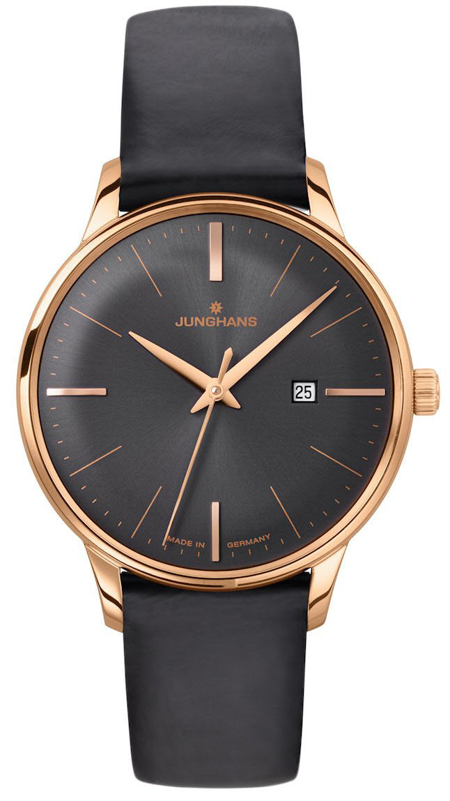 Junghans Watch Meister Damen