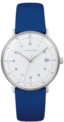 Junghans Watch Max Bill Damen