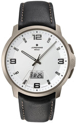 Junghans Watch Voyager Mega MF