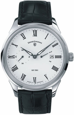 Junghans Watch Erhard Junghans Tempus Power Reserve