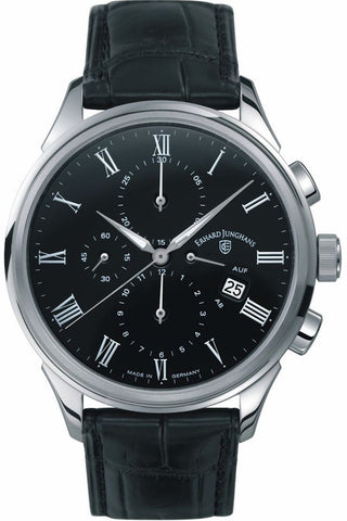 Junghans Watch Erhard Junghans Tempus Chronoscope