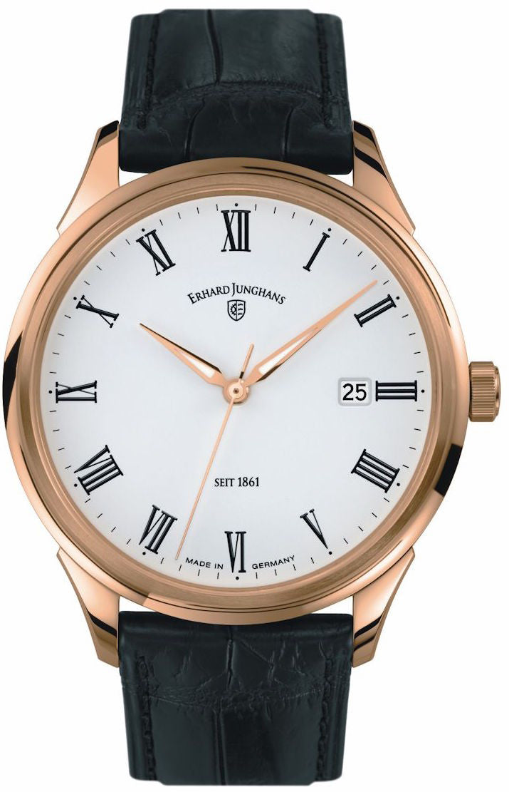 Junghans Watch Erhard Junghans Tempus Automatic