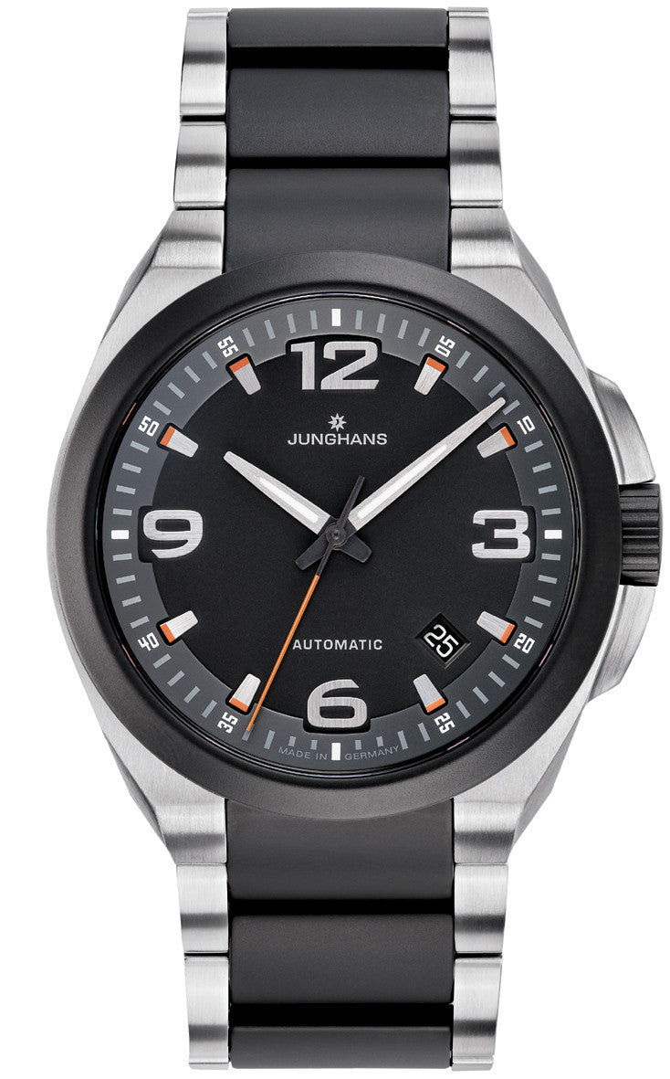 Junghans Watch Spektrum Automatic