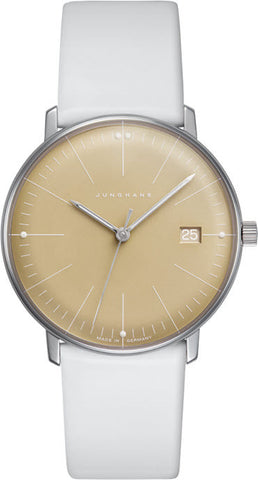 Junghans Watch Max Bill Ladies