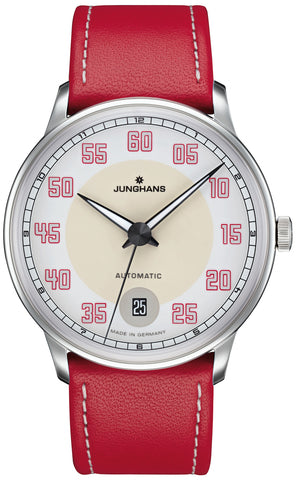 Junghans Watch Meister Driver Automatic