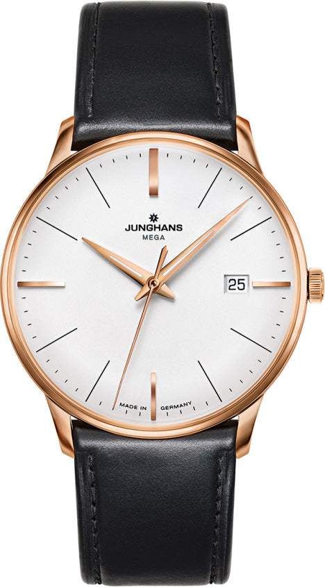 junghans watch meister mega