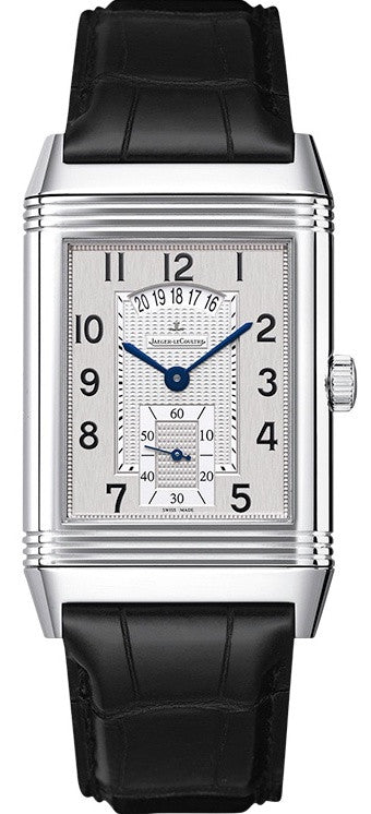 Jaeger LeCoultre Watch Reverso Grande Duo