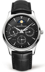 Jaeger LeCoultre Watch Master Ultra Thin Perpetual