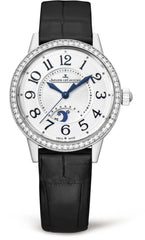 Jaeger LeCoultre Watch Rendez Vous Night and Day
