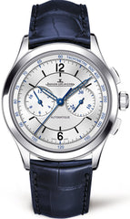 Jaeger LeCoultre Watch Master Chronograph