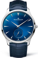 Jaeger LeCoultre Watch Master Grande Ultra Thin Small Second