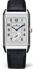 Jaeger LeCoultre Watch Reverso Classic Large Small Second