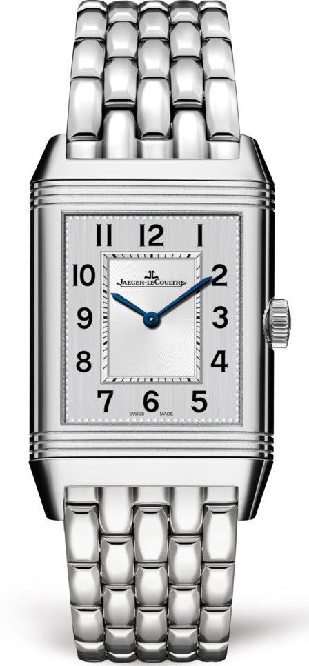 Jaeger LeCoultre Watch Reverso Classic Medium