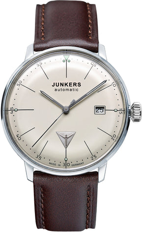 Junkers Watch Bauhaus