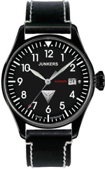 Junkers Watch Cockpit JU52