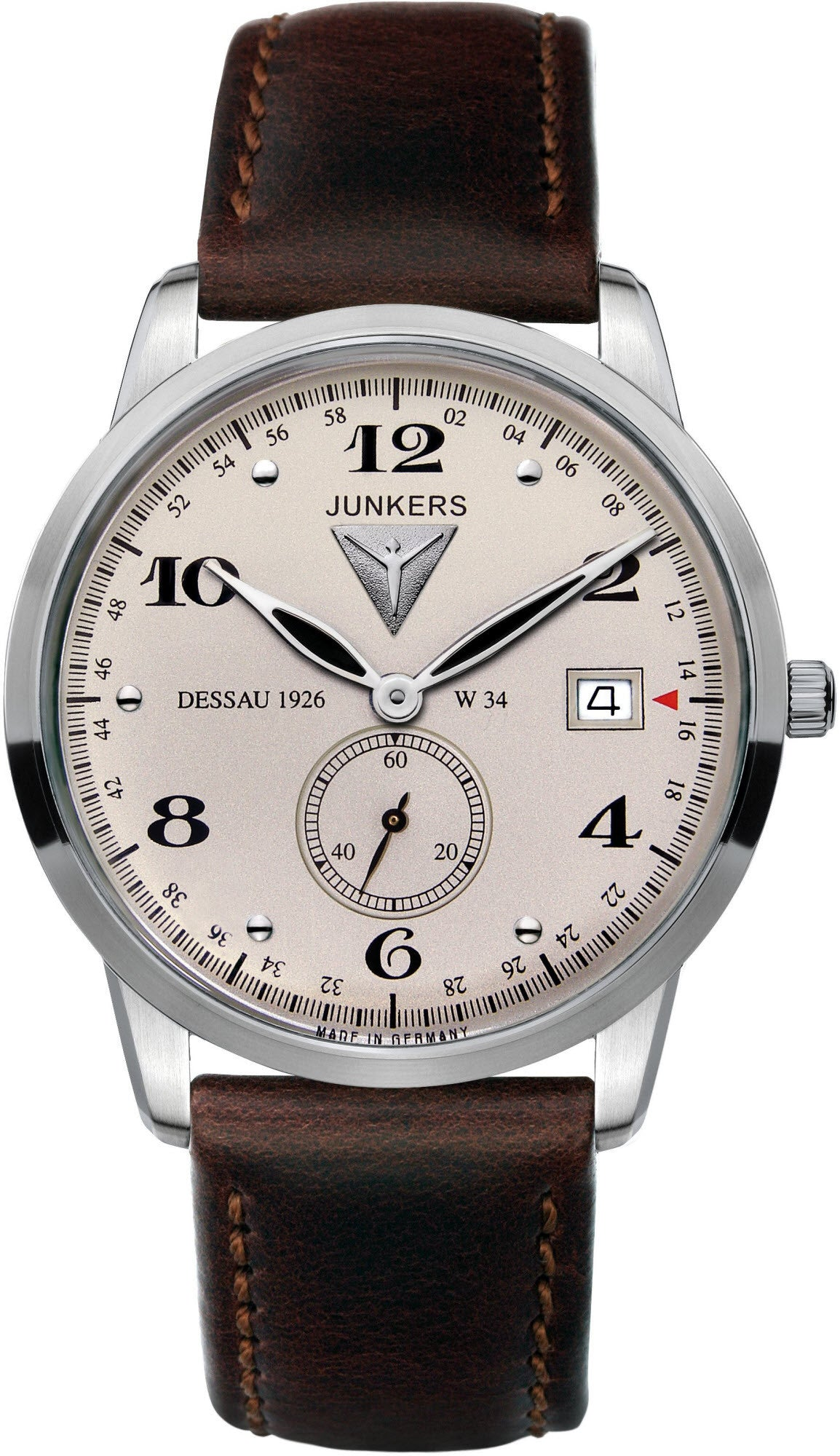 Junkers Watch Dessau 1926 Flatline