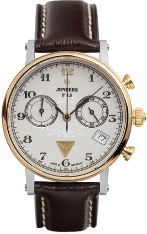 Junkers Watch Expedition South America