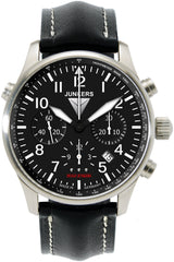 Junkers Watch Hugo Junkers Chronometer Glashuette