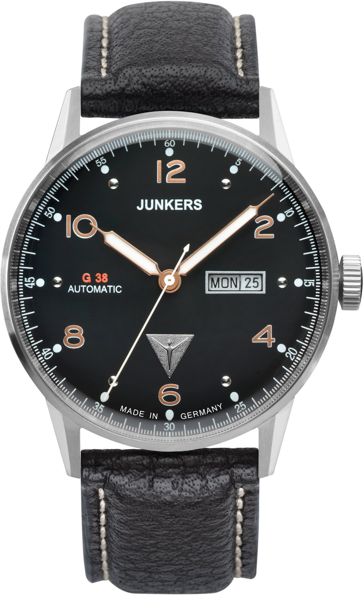 Junkers Watch G 38 Edition 2 Mens 69665 Watch