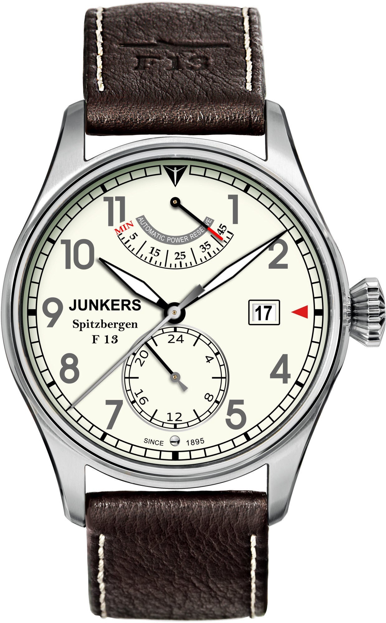 Junkers Watch Spitzbergen F13