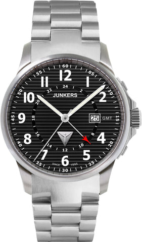 Junkers Watch Tante JU