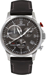Junkers Watch Worldtimer