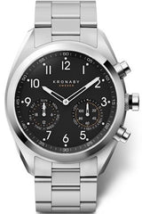 Kronaby Watch Apex Smartwatch