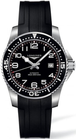 Longines Watch HydroConquest