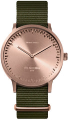 LEFF Amsterdam Watch Tube T40