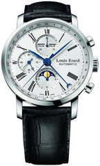 Louis Erard Watch Excellence Chrono Moonphase
