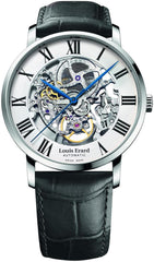 Louis Erard Watch Excellence Skeleton