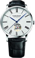 Louis Erard Watch Excellence Open