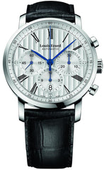 Louis Erard Watch Excellence Chrono Date
