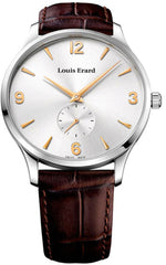 Louis Erard Watch 1931 Ultra Thin