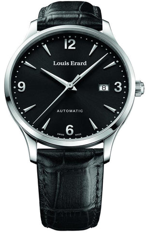 Louis Erard Watch 1931 Automatic