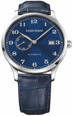 Louis Erard Watch 1931 Vintage Petite Seconde