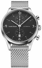 Louis Erard Watch Heritage Classic Chrono
