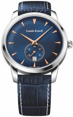 Louis Erard Watch Heritage Small Seconds