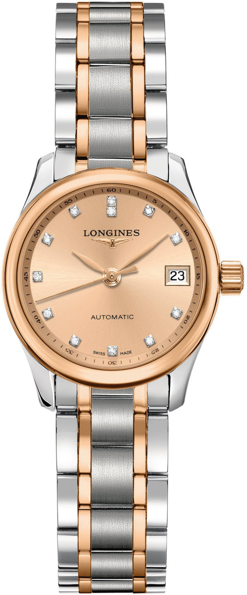 Longines Watch Master Collection