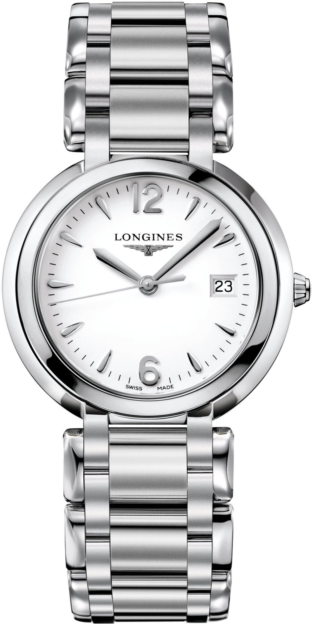 Longines Watch Primaluna