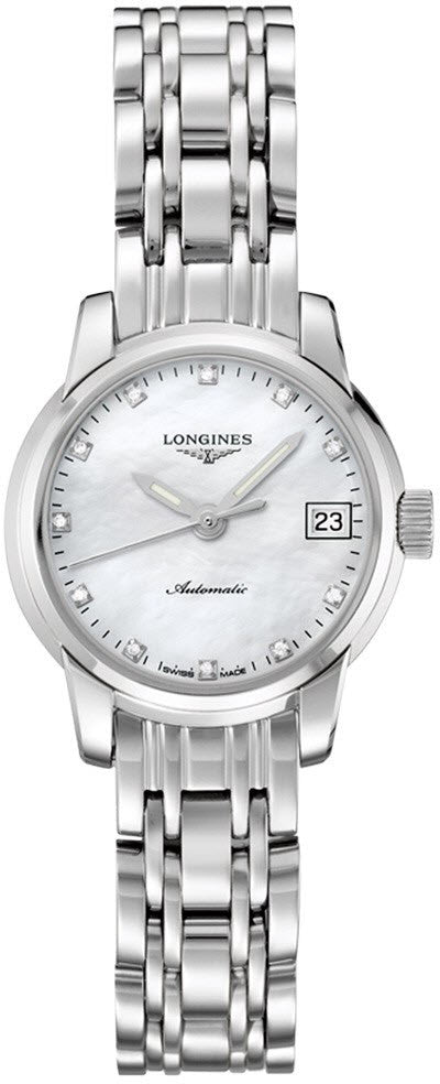 Longines Watch Saint Imier Ladies