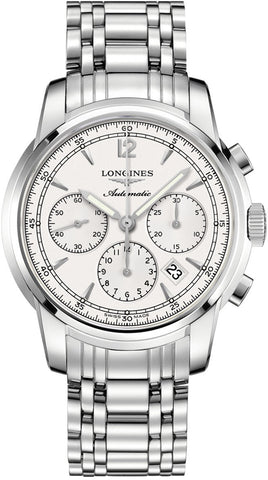 Longines Watch Saint Imier
