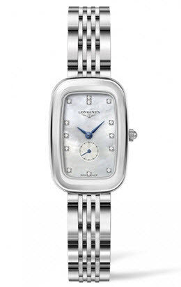 Longines Watch Equestrian Ladies S