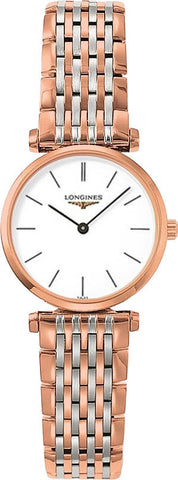 Longines Watch La Grande Classique Ladies