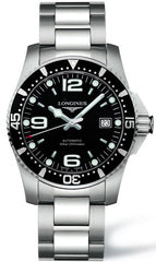 Longines Watch HydroConquest Mens
